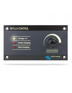 Panneau de contrôle pour Skylla-TG e TG GMDSS Chargeur Victron Energy