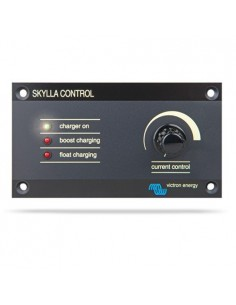 Pannello di controlo per caricabatterie Skylla-TG e TG GMDSS Victron Energy