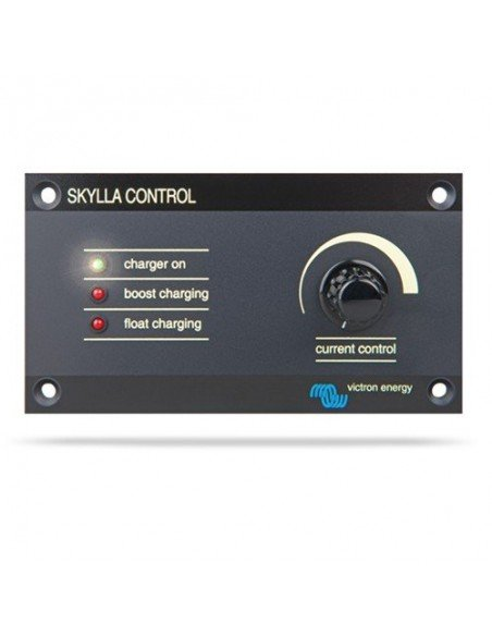 Systèmes de contrôle