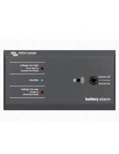 Alarm Panel GX contrôle Batterie Victron Energy pour Batteries