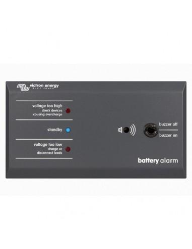 Pannello di Controllo Allarme Batteria GX Victron Energy per Batterie