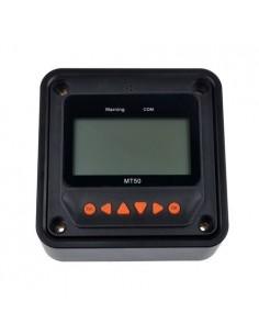 Display a distance MT50 pour Controleur de charge PWM solaire photovoltaique