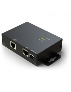 SNMP Web Box Syrio Power Controllo e Monitoraggio da Remoto Inverter