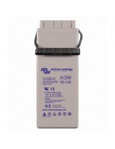 Batterie puor Télécommunications 115Ah 12V AGM Deep Cycle Victron Energy