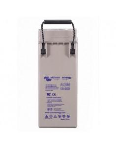 Batterie puor Télécommunications 200Ah 12V AGM Deep Cycle Victron Energy