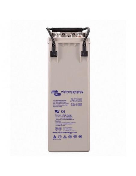 Baterías de telecomunicaciones