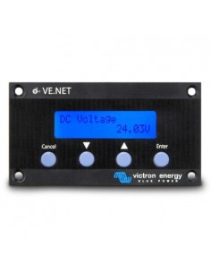 VE. Net Panel Monitoring Device Victron Energy