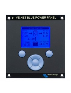 Panel VE.Net Blue Power 2 System Monitoring Victron Energy