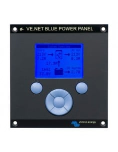 Pannello VE.Net Blue Power 2 Sistama di Monitoraggio Victron Energy