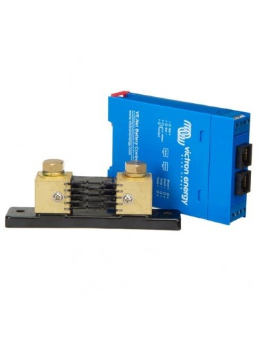 VE.Net Controllo per Batterie (VDC) 12/24/48V Sistama di Monitoraggio Victron Energy