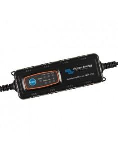 Chargeurs de batterie automobile IP65 avec connecteur CC 6V/12V Victron Energy