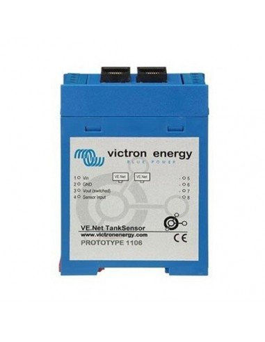 VE. Net Tank Monitor Current Victron Energy