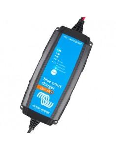 Ladegerät 12V 7A Blue Smart IP65 Victron Energy 12/7 + DC-Stecker