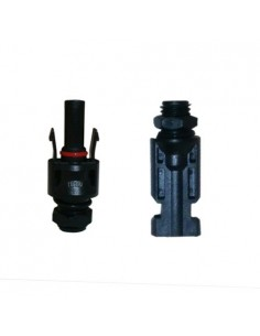 Connectors MC4-B Box for Photovoltaic Solar Panels Multicontact