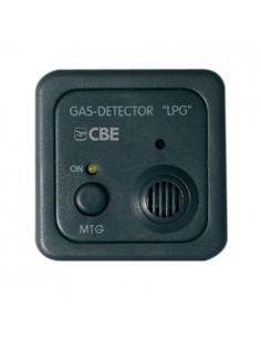 Rivelatore Di Gpl e Gas Soporiferi MTG/G CBE per Camper e Barche