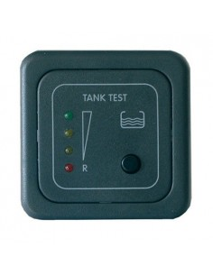 Test-Panel LED Tank Trinken MTT CBE