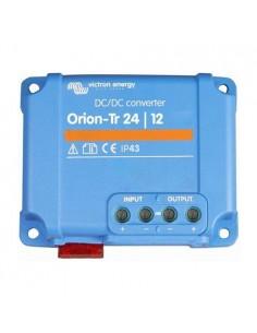Convertitore di Tensione DC-DC Orion-TR 24/12-15A 180W Victron Energy In. 18-35V
