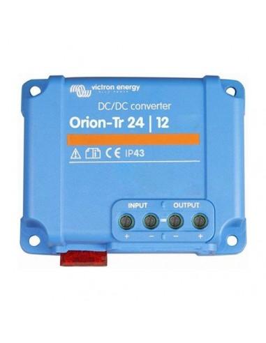 Convertitore/Riduttore Victron Orion TR DC-DC IP43 da 15A 180W