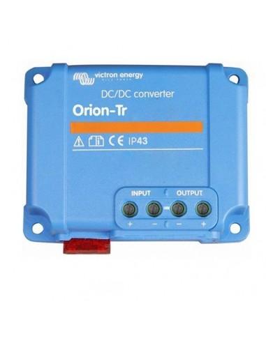 Convertisseur / Lift Victron Orion TR - DC-DC IP43 de 8-17V 24V