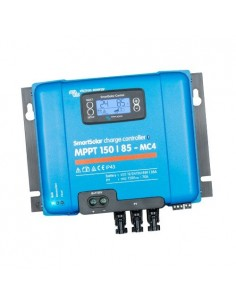 Laderegler Smartsolar MPPT 150/85-MC4 150Voc 85A Victron Energy
