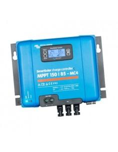 Regolatore di Carica MPPT Smartsolar 150/85-MC4 150Voc 85A Victron Energy