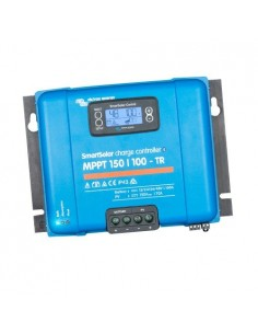 Controlador de Carga Smartsolar  MPPT 150/100-TR 150Voc 100A Victron Energy