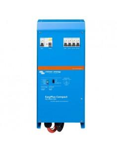 Inverter EasyPlus Compact 1300W 12V 1600VA Victron Energy 12/1600/70-16