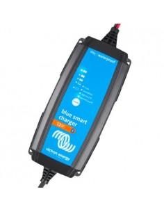 Chargeur 12V 4A Blue Smart IP65 Victron Energy 12/4 + Connecteur DC
