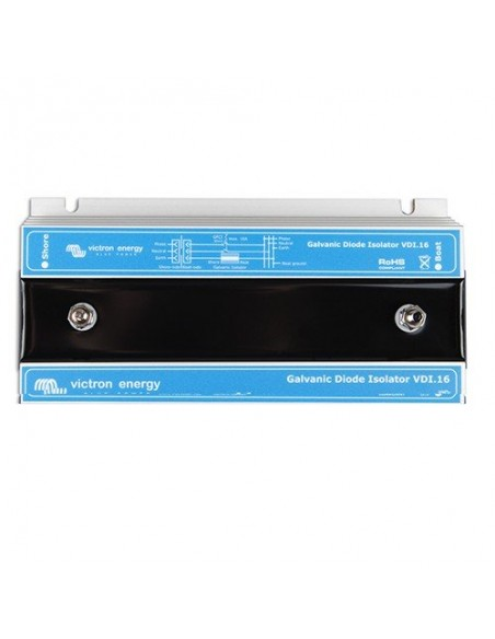 Isolateurs de batterie