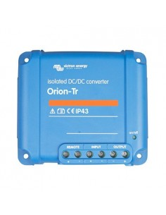 Convertisseur de tension DC-DC Orion isolation 20A 240W In 16-35V Victron Energy