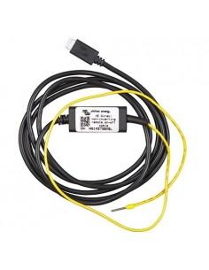 Câble de télécommande marche/arrêt non inverting inverseuse Victron Energy