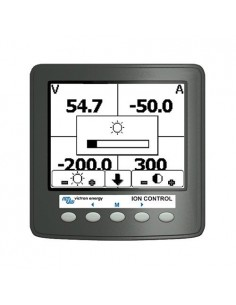Remote Control Panel for Lynx Ion System Monitoring Victron Energy