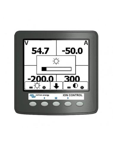 Pannello di Controllo Remoto per Lynx Ion Sistema di Monitoraggio Victron Energy