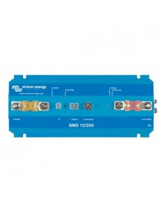 Battery Management System (BMS) 12-200 Victron Energy