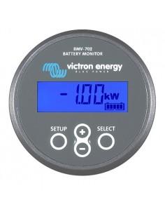 Sistema di Monitoraggio per Batterie BMV-702 Grigio Victron Energy