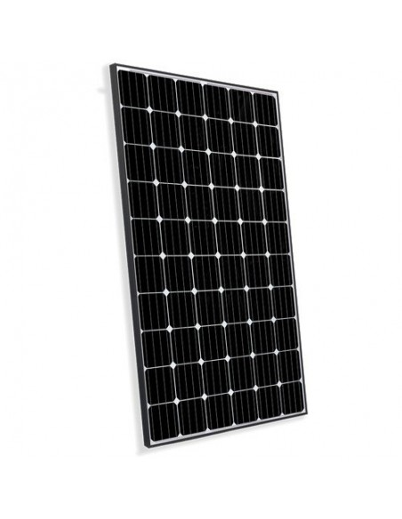 Photovoltaic Solar Panel 300W Monocrystalline System House Chalet