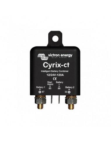 Victron Cyrix Ct 12/24V 120A