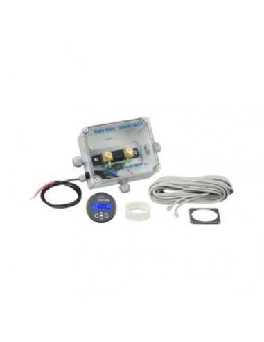 Sistema di Monitoraggio per Batterie BMV-700H Victron Energy