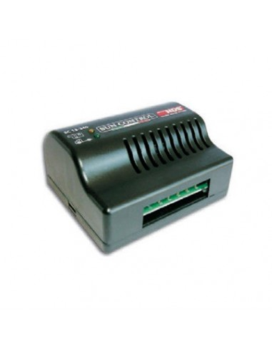 Charge controller 15A 12V PWM SUNCONTROL for solar panel Photovoltaic Motorhome
