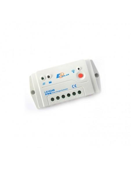 Kit Solare Illuminazione LED 160W 12V per Interni, Fotovoltaico