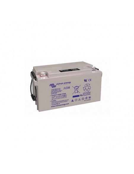 Kit d'eclairage solaire LED 160W 12V pour Interieur, Photovoltaique, Stand-Alone