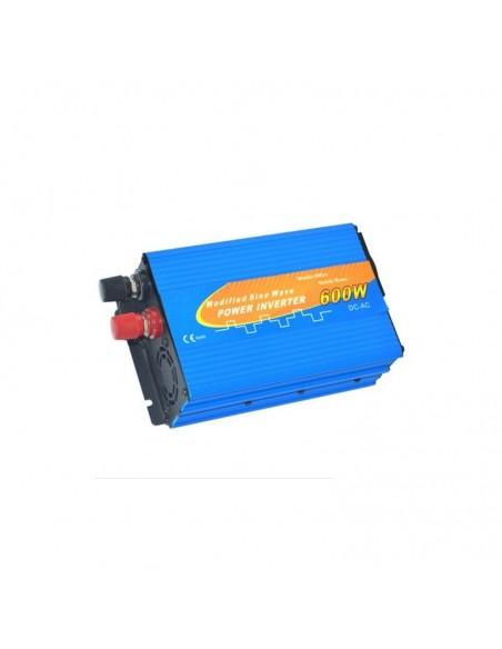 Kit Solare Baita Pro 100W 12V Impianto Fotovoltaico Stand-Alone Isola