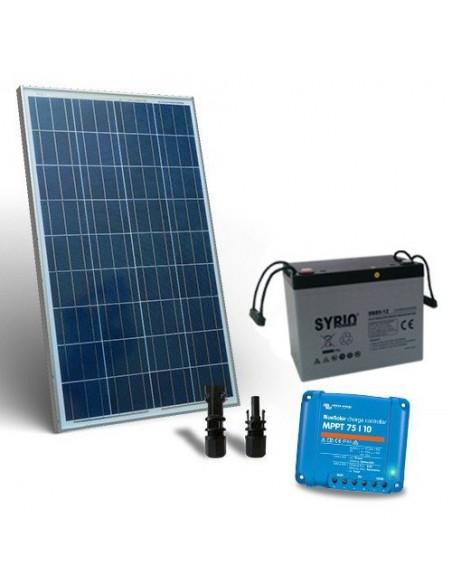 Kit Solare Pro2