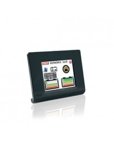 Display Touch for charge controller MPPT SC300M photovoltaic Campers Caravan