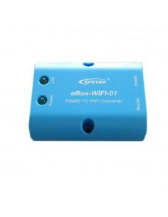 eBox WiFi EP Solar