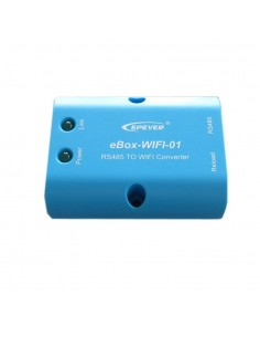 WiFi Adaptateur EP Solar Contrôleur de charge solaire LandStar ViewStar Tracer