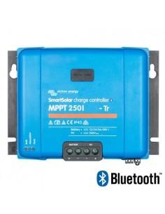 Controlador de Carga Smartsolar  MPPT 250/100-TR 250Voc 100A Victron Energy