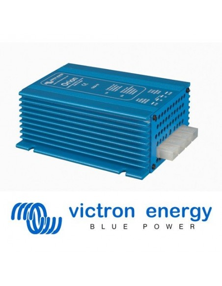 Convertisseurs Orion DC-DC 10A In. 9-18V non isolée Victron Energy