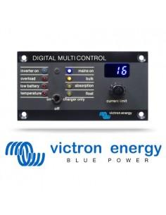 Pannello di Controllo Digital MultiControl 200/200A Multi Quattro Victron Energy