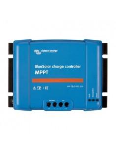 BlueSolar Contrôleur de charge MPPT 100/50 100Voc 50A Victron Energy
